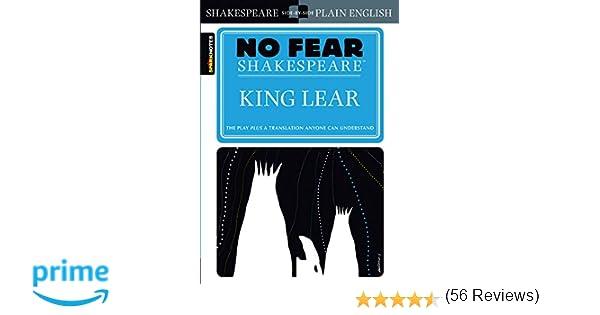 sparknotes king lear sparknotes king lear SparkNotes