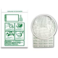 EnviroCare Replacement Vacuum bags for TriStar and Compact Canisters 12 pack