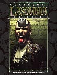 *OP Clanbook Lasombra (Vampire: The Masquerade Novels)