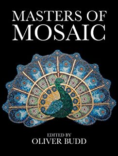 Book Cover: Masters of Mosaic