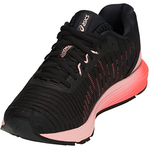 Black 11 Women's Dynaflyte 1012A002 Flash B Shoe 3 ASICS Running US M Coral RwzpY