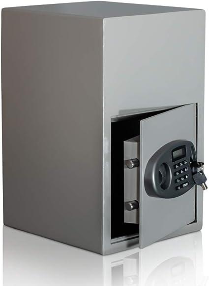 sicurezza a cassaforte antirapina Apertura Dietro chiavi Fessura Davanti autosalone