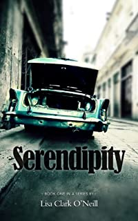 Serendipity by Lisa Clark O'Neill ebook deal
