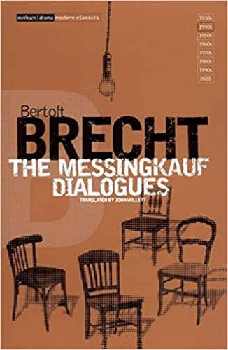 messingkauf dialogues modern classics