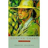 Duncan Grant: A Biography