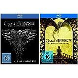 Blu-ray Set * Game of Thrones - Staffel/Season 4+5