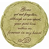 Spoontiques Gone Yet Not Forgotten Stepping Stone