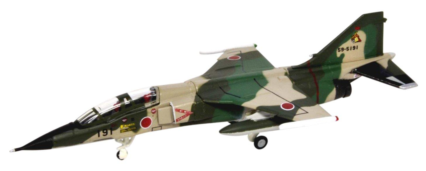 (Misawa) Third Squadron 59-5191 World Aircraft Collection 1/200 T-2 third Air Wing (japan import)