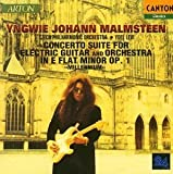 Concerto Suite for Electric Guitar and Orchestra in E Flat Minor Op. 1 - Millenium by Yngwie Malmsteen