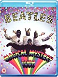 The Beatles: Magical Mystery Tour [Blu-ray]