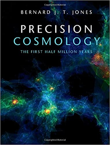 Descargar Elitetorrent En Español Precision Cosmology: The First Half Million Years PDF Online