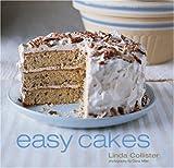 Easy Cakes, Linda Collister, 184172713X