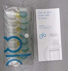 Solo Teeth Whitening G-Vials