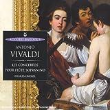 Vivaldi: Flute Piccolo Ctos