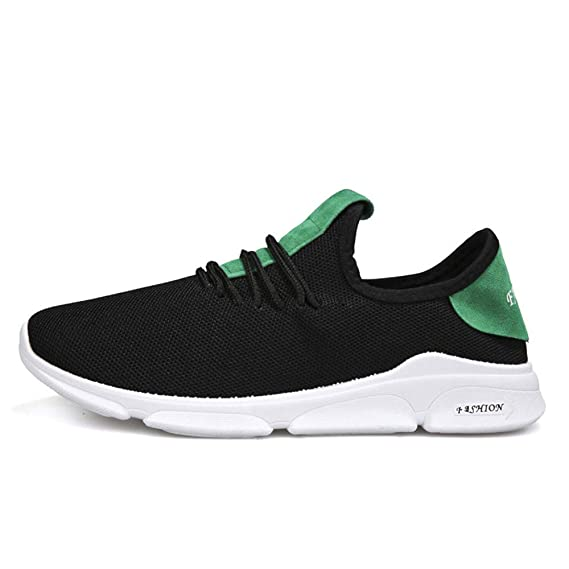 Moonuy Basket Femme Homme Chaussure de Sport Running Fitness Mode Sneakers  Basket Montante à Lacets Homme f4db56a4f7c9