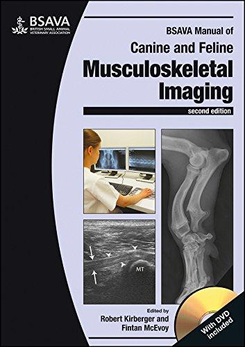 BSAVA Manual of Canine and Feline Musculoskeletal Imaging (BSAVA British Small Animal Veterinary Ass - http://medicalbooks.filipinodoctors.org