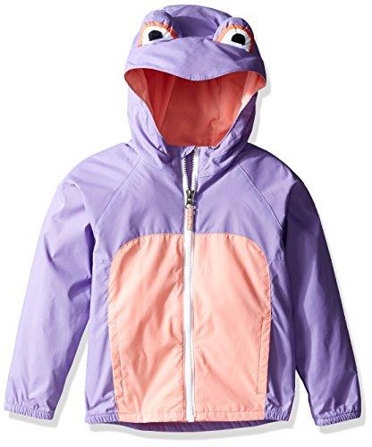 Columbia 1714541 Boys Kitteribbit Jacket