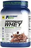 Performance Inspired Nutrition Performance Whey Protein, Decadent Natural Chocolate, 2.22 Pound For Sale