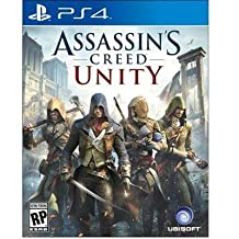 Brand New Ubisoft Assassins Creed Unity L E Ps4