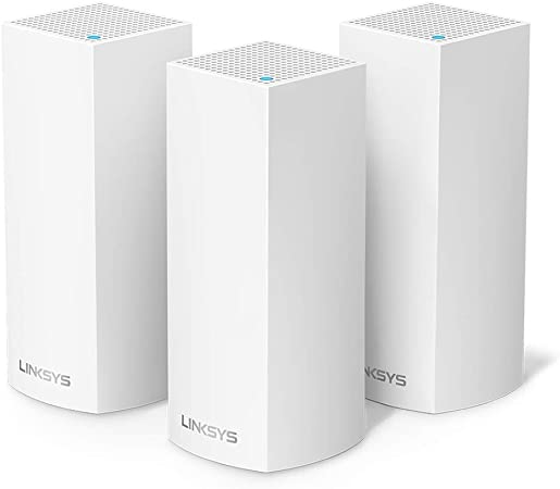 Linksys Whw0303 Velop Mesh Wifi System Computers Accessories