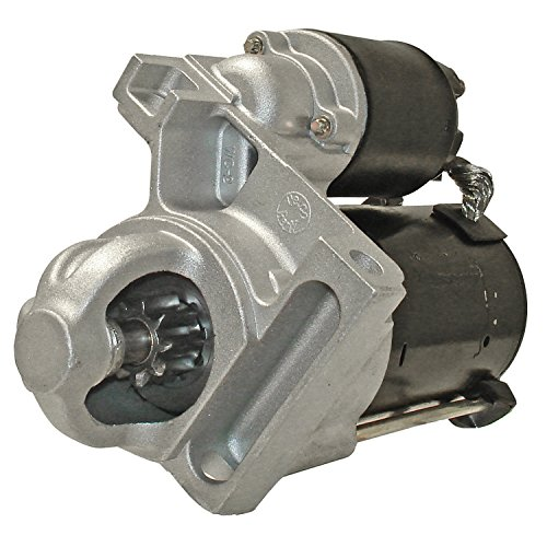 01 pontiac grand am starter - 8