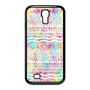 D-PAFD Customized Dream Catcher Pattern Protective Case Cover Skin for Samsung Galaxy S4 I9500
