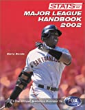STATS Major League Handbook 2002, James, Bill, 1884064981