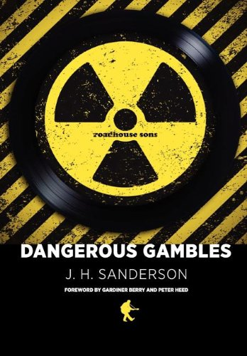 Dangerous Gambles (Roadhouse Sons, #1)