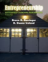 Entrepreneurship: Successfully Launching New Ventures (2nd Edition)