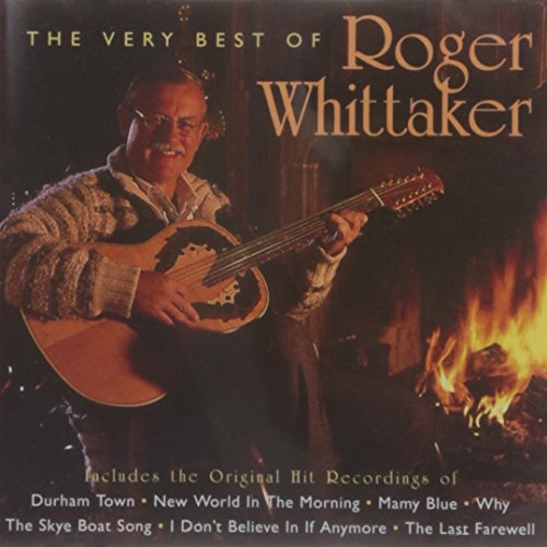 Roger Whittaker - Hits70-00 - Zortam Music