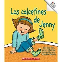 Los Calcetines De Jenny/Jennys Socks (Rookie Espanol) (Spanish Edition)