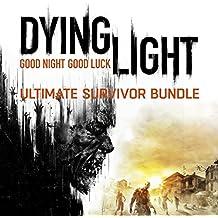 Dying Light: Ultimate Survivor Bundle - PS4 [Digital Code]