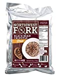 NorthWest Fork Black Bean Chipotle Stew (Gluten-Free, Non-GMO, Kosher, Vegan) 15 Serving Bag - 10+ Year Shelf Life