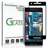 amFilm Glass Screen Protector for Google Pixel