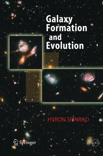 Galaxy Formation and Evolution (Springer Praxis Books)