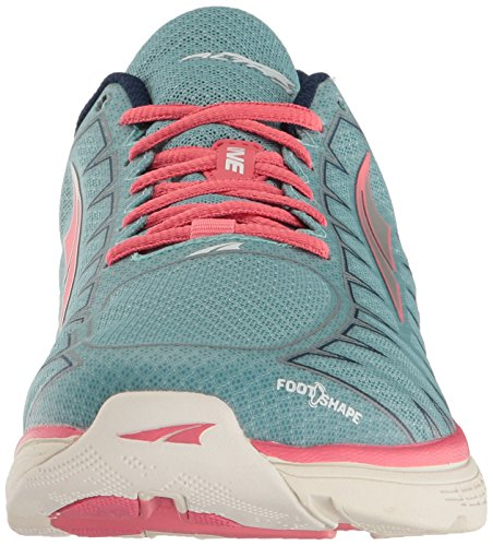 SS18 V3 Running Shoes Coral Altra One Women's Blue BHZqpX
