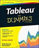 Tableau For Dummies (For Dummies (Computer/tech))