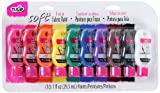 Tulip Soft Fabric Paint Kits - 10pk Rainbow (31653)