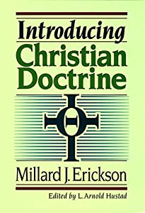 a review of introducing christian doctrine an article by millard erickson Read introducing christian doctrine by millard j erickson with rakuten kobo leading evangelical scholar millard erickson offers a new edition of his bestselling doctrine text (over 100,000 copies.