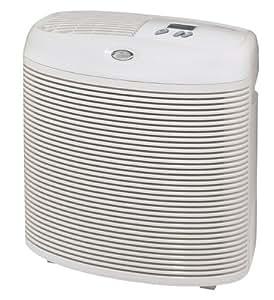 Hunter 30245 quietflo three speed hepa air for Office air purifier amazon