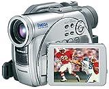 Panasonic VDR-M75 1MP DVD Camcorder w/10x Optical Zoom
