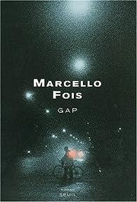 Gap par Marcello Fois