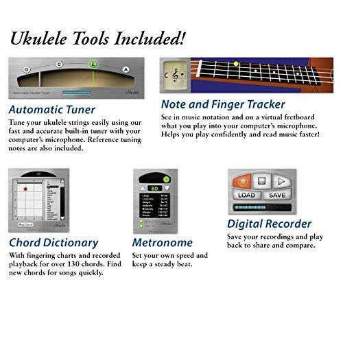 Amazon Emedia Ukulele Method Pc Download Software