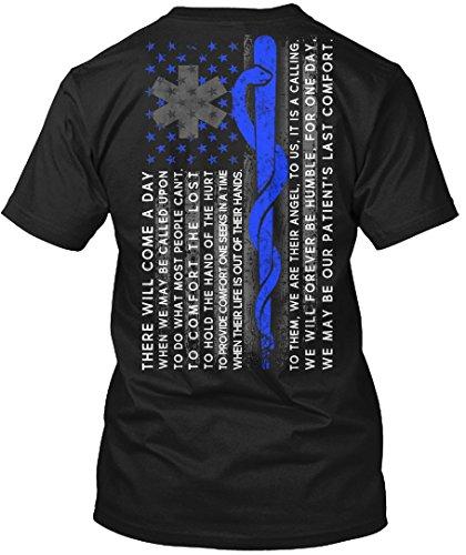- EMT Tshirt EMT Oath American Flag USA Flag EMT Tshirt for Men