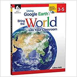 Amazon com: Using Google Earth™: Bring the World into Your