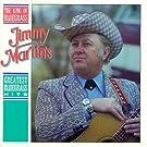 Jimmy Martin - Greatest Bluegrass Hits