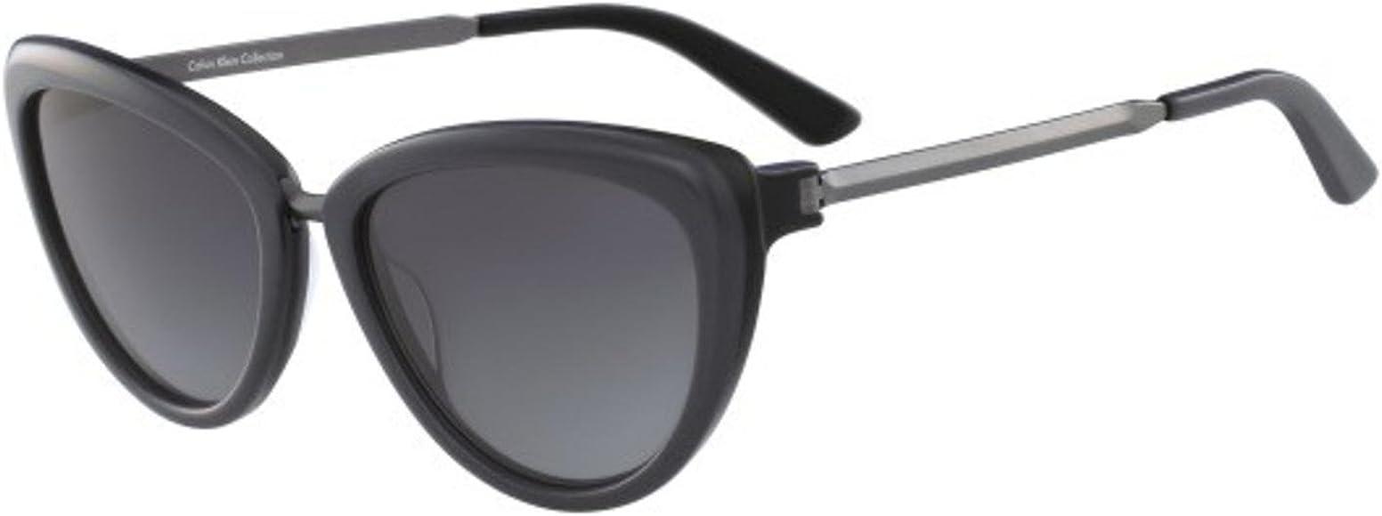 Amazon.com: anteojos de sol CALVIN KLEIN CK 8538 S 059 Jet ...