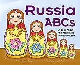 Russia ABCs, Ann Berge, 1404802843