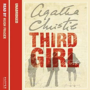 Third Girl Audiobook