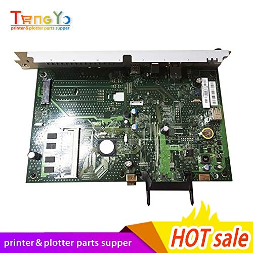 Printer Parts Original CF235-67902 CF235-67903 CF111-60001 Logic mainboard PCA Assy Yoton Board for HP Laserjet Ent 700 M712/712MFP Series - (Color: Light Black) by Yoton (Image #1)